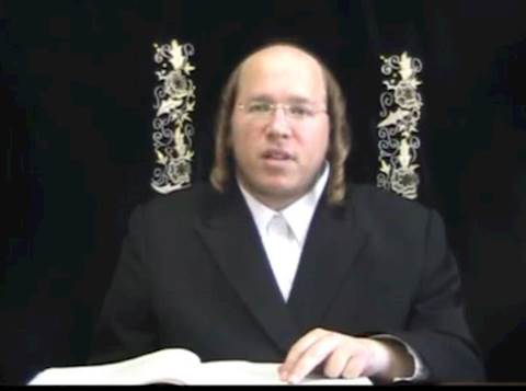 הדף היומי הרב יוסף נחום שטרום