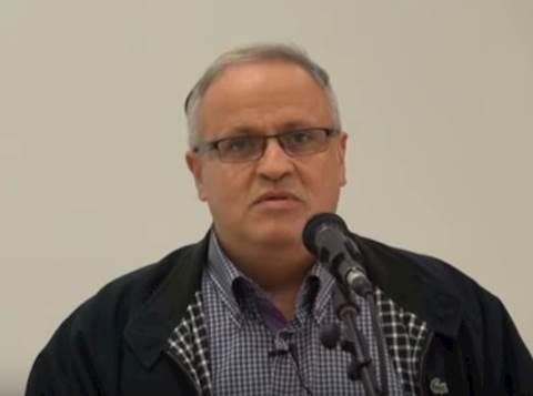 רמי סדן, צילום מתוך יוטיוב