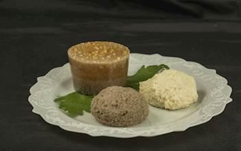 אוכל יהודי, אוכל שבתי, מעדני שבת, הפונדק, אוכל (3)