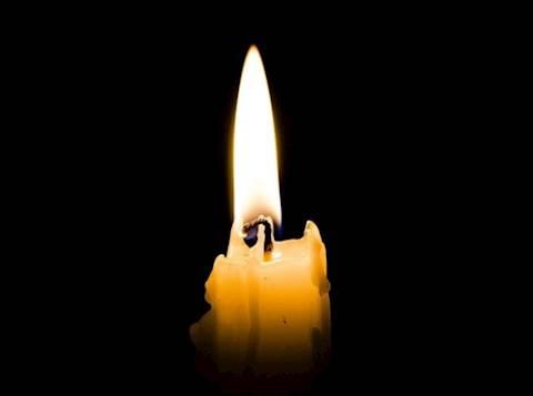 נר, נרות, נשמה, מוות, טרגדיה. (1)