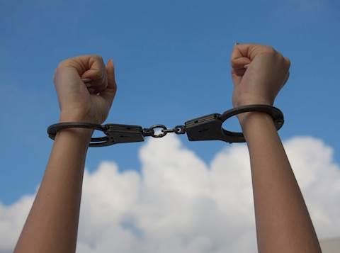 מחבל, אזיקים, מעצר, כלא, אבטחה (14)