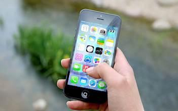 אייפון, אפליקציה אפליקציות אפליקציה