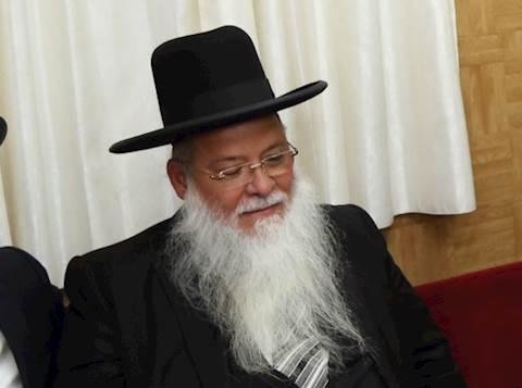 הרב מלכא, רבה של אלעד, הרב מרדכי מלכא, מלכה, מלכא (1)