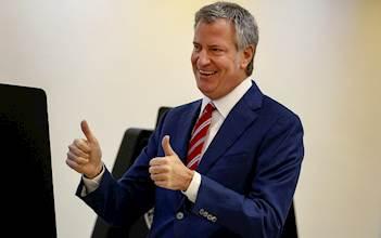 ראש עיריית ניו יורק