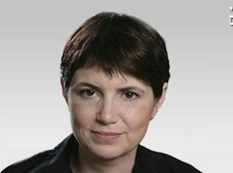 ליבי בייקין, צילום: אסנת קרסננסקי
