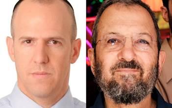אהוד ברק/נתי טוקר