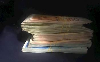 שטרות כסף. אילוסטרציה