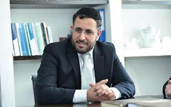 הרב ישראל מאיר ראני