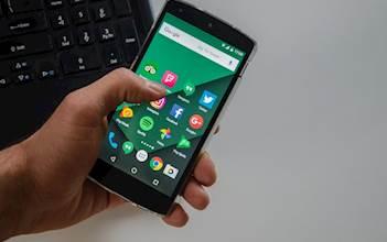 אפליקציות בטלפון חכם