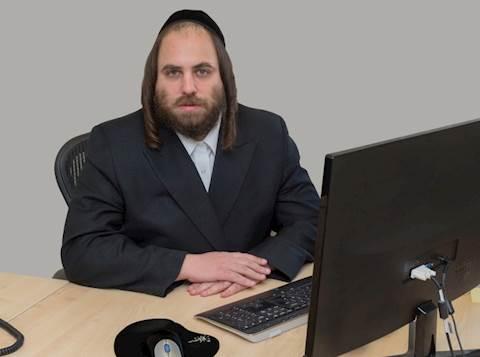 הרב שרגא שטרן