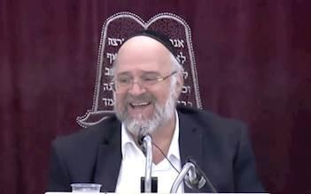 הרב ברוך רוזנבלום