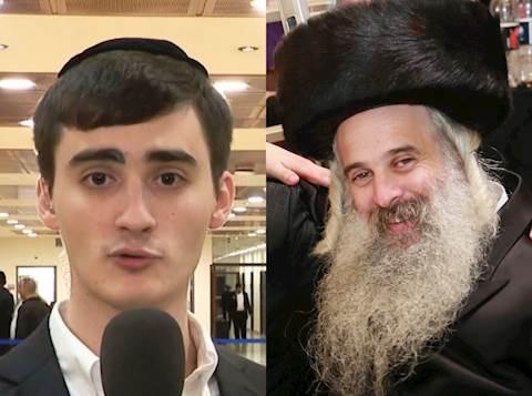 """המנוח ז""""ל / העיתונאי מיכאל שמש"""