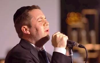 הזמר שמחה ליינר